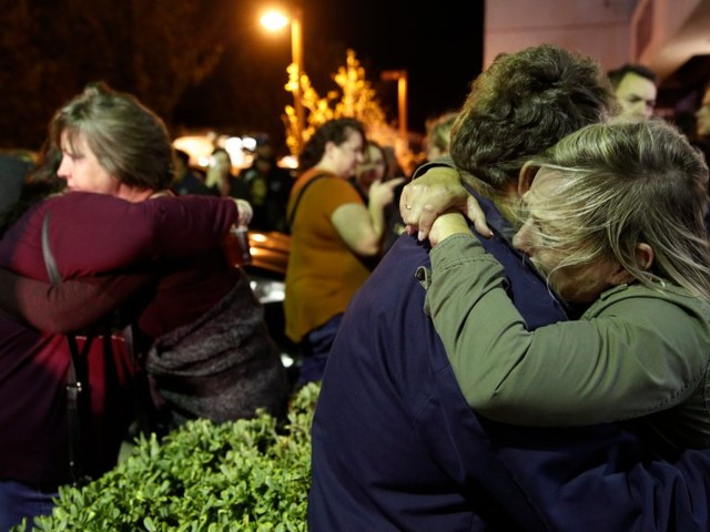 Doctors and nurses respond with stories of gun trauma after the NRA told them to 'stay in their lane'