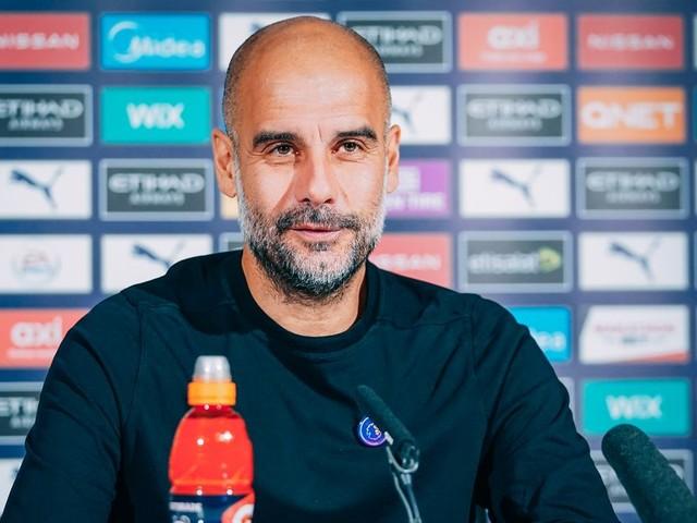 Pep Guardiola press conference LIVE updates and Man City vs Everton team news