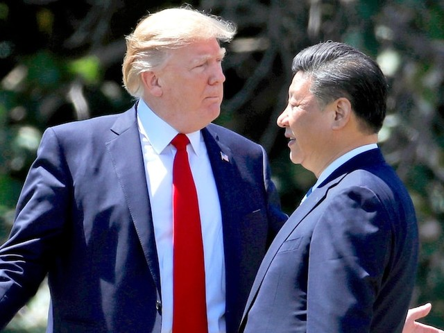 Chinese officials reportedly cast doubt on any long-term trade deal with Trump — and his impulsive nature is part of the problem