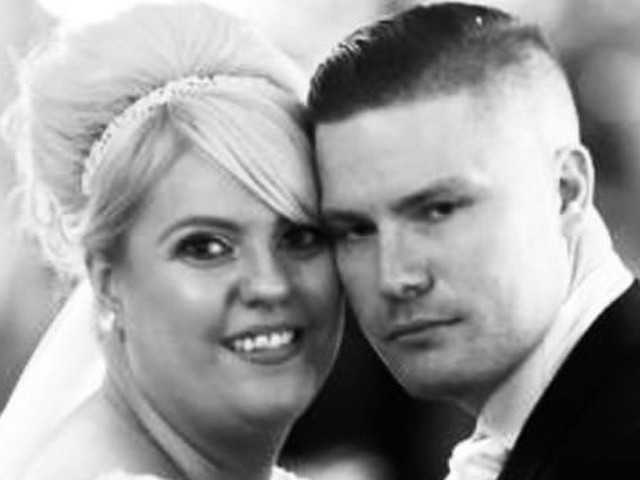 'My husband had a bleed on the brain and now can't speak'