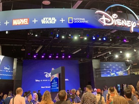 Disney+ Questions Answered: Downloads, Concurrent Viewing, Accessibility, and More!