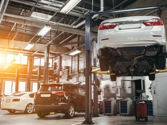 Top 10 Automakers with the Best Service Departments