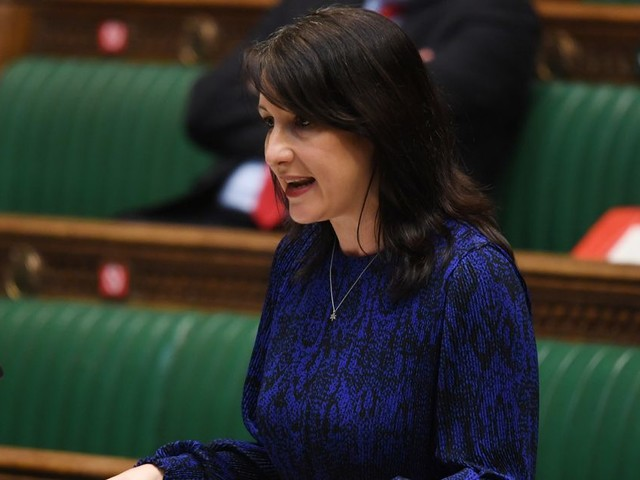 Can Rachel Reeves Plot Labour's Path Back To Government?