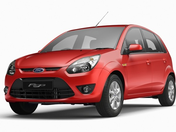 Ford Fiesta Classic And Figo Recalled In India To Fix Steering Hose Issue