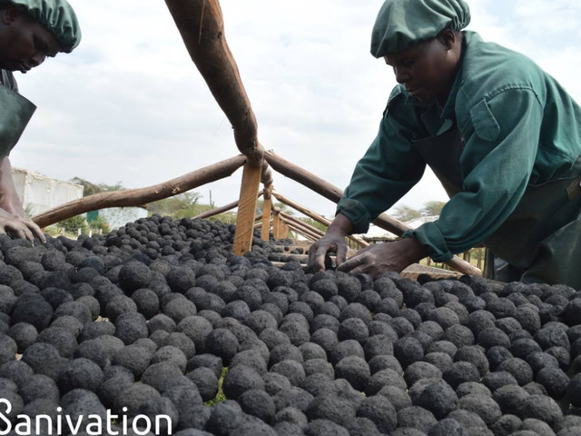 Kenya:Turning Poop Into Power - How Kenyans Cook Up a Cleaner Climate