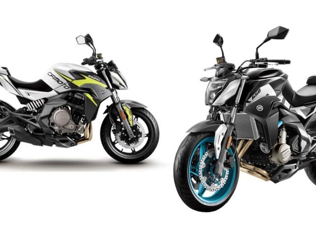 New CF Moto 650NK Priced Rs. 1.70 Lakh Cheaper Than Rival Kawasaki Z650
