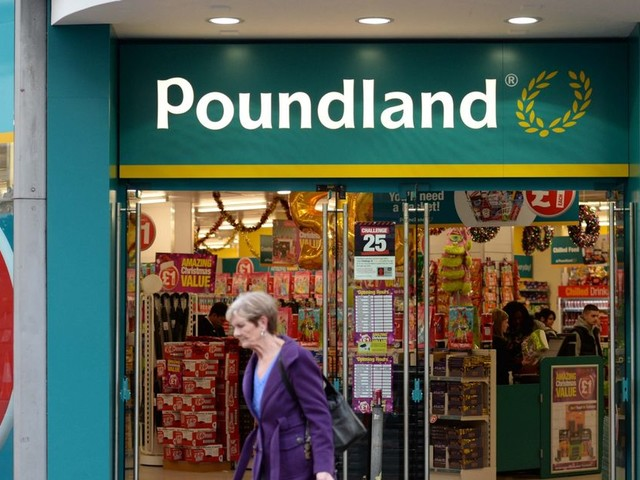 20 surprising things Poundland is currently selling for under £1
