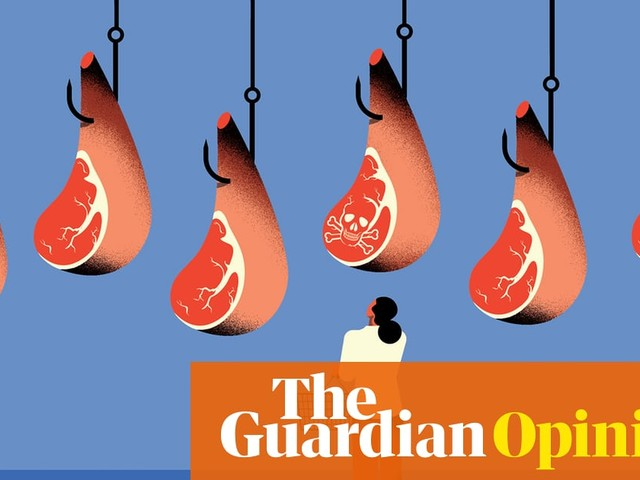 We're entitled to eat safe meat. Why has that become such a lottery? | Felicity Lawrence