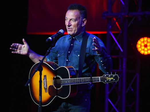 Will 'Springsteen on Broadway' Be a Tony Contender?