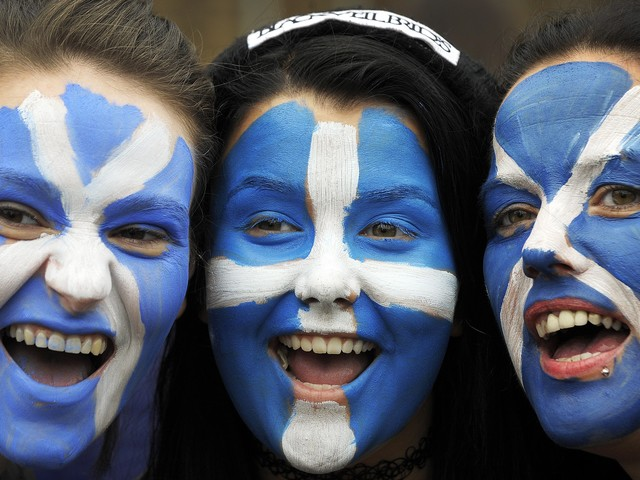 What next for Scottish independence?