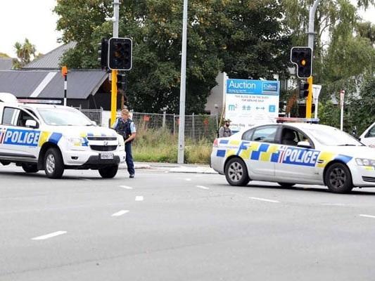 "New Zealand Gunman An Australian Right-Wing ""Terrorist"": Scott Morrison"