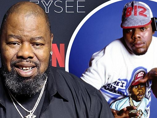 Biz Markie, who rapped the classic song Just A Friend, dies at 57 from complications of diabetes