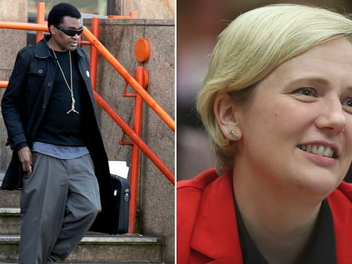 Stalker who harassed pregnant Labour MP Stella Creasy is spared jail