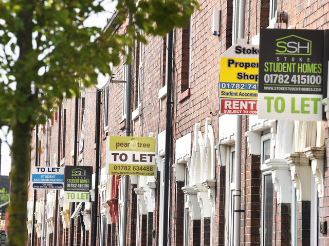 Landlords agree three ways to help struggling tenants including rent reductions
