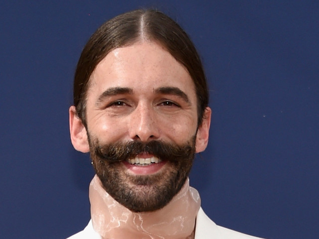 Jonathan Van Ness Wore The Same Outfit For A Whole Year On His Self-Love Journey