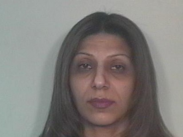 Human trafficker Nisa Ul Haq given more time in jail