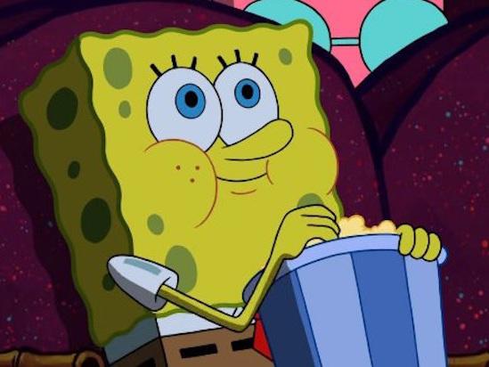 'Spongebob' Spinoff 'Kamp Koral' Moves to CBS All Access as Streamer Bulks Up