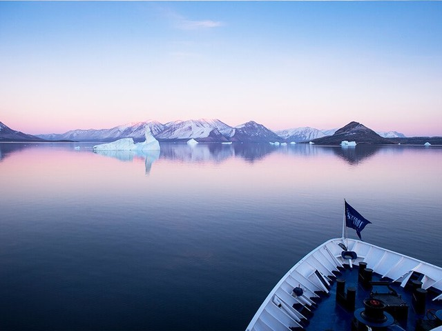 13-day East Greenland: Arctic Sights and Northern Lights