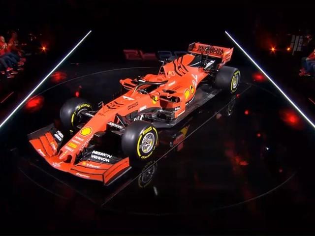 Scuderia Ferrari Explain Idea Behind 'Special' Livery