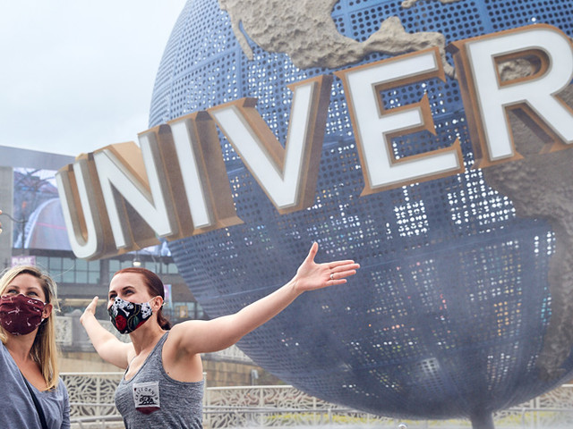Universal Orlando Theme Park & Resort Just Made a Major Change Going Into Effect This Weekend