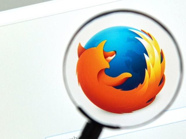 How to delete your saved passwords on a Firefox browser, so no one can log in using your data