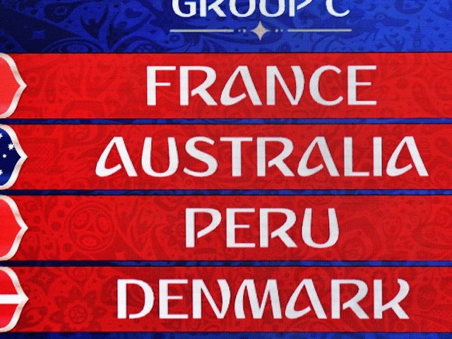 World Cup 2018 Primer: Group C - Australia, Denmark, France, Peru