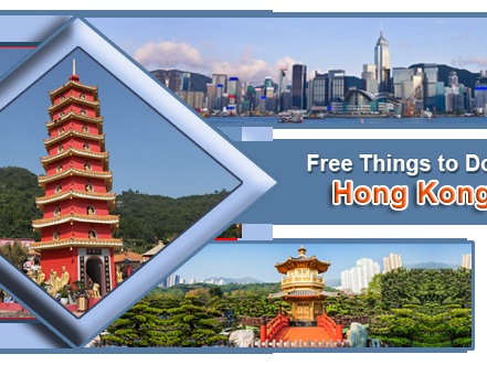Top Free Things to Do In Hong Kong