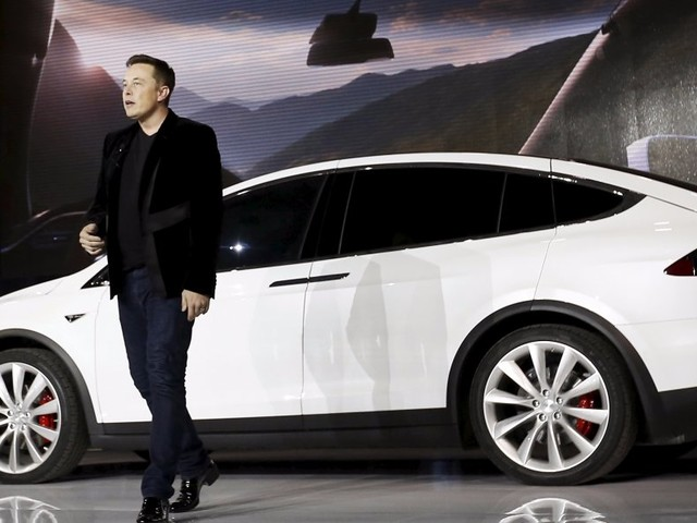 Tesla's Model Y will arrive by 2020 — here's everything we know about the SUV (TSLA)