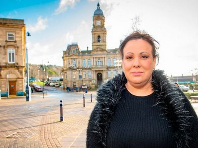 Paula Sherriff ruling over claims cops failed to probe 'swastika' incidents