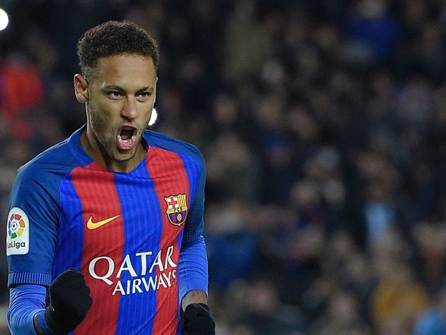 Betting suspended on Barcelona star Neymar joining Paris Saint-Germain for a world record £197m