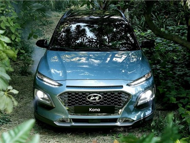 Top 5 Upcoming Hyundai Cars