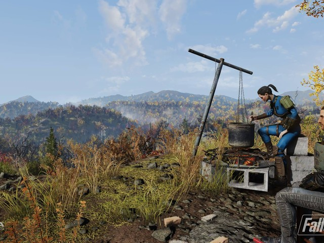 Fallout 76 first reviews: has Bethesda missed the mark?
