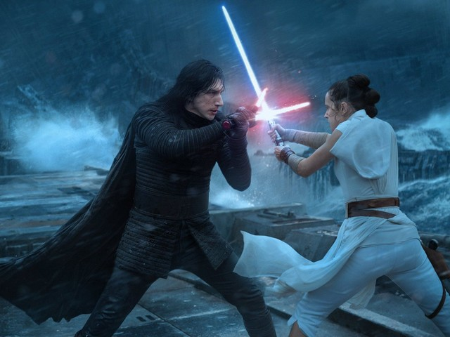 'Star Wars: The Rise of Skywalker' Coming to Disney+ on May 4th