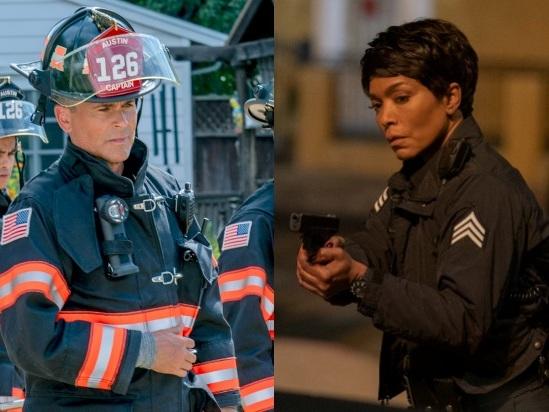 Fox Renews '9-1-1' for Season 4 and Spinoff '9-1-1: Lone Star' for Season 2