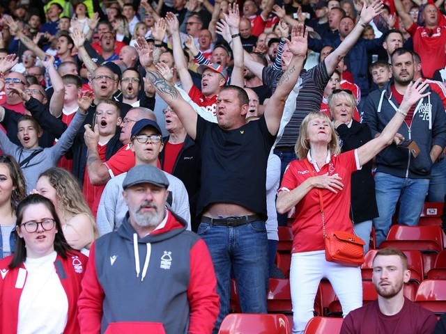 Why Nottingham Forest are already outperforming some Premier League clubs