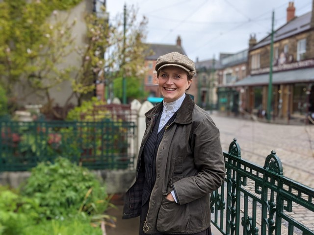 Beamish, The Living Museum of the North Appoints Chief Executive