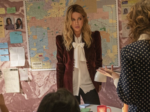 Guilty Party Trailer Reveals Kate Beckinsale's Paramount+ Comedy