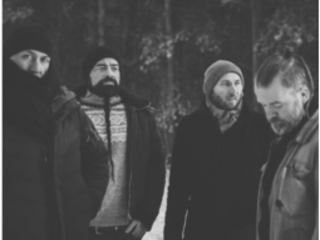 Ulver announce surprise new EP and European tour dates