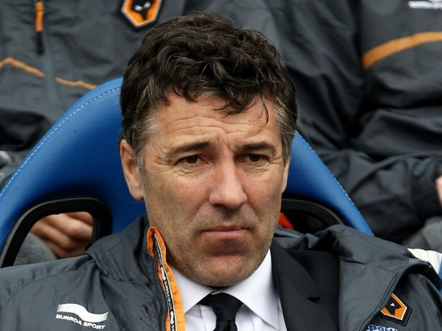 The Dean Saunders comments that will have Wolves fans rolling their eyes