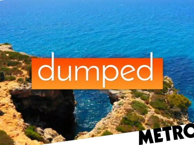 Love Island set for another shock dumping as tensions rise between Tommy Fury and Molly-Mae Hague