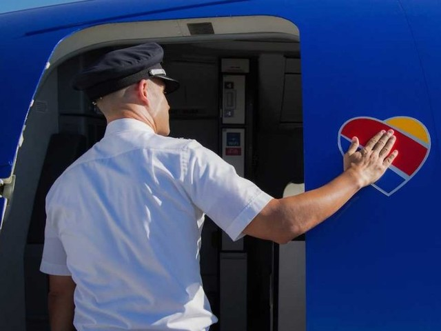 Southwest Airlines CEO just said the company will no longer overbook flights (LUV)