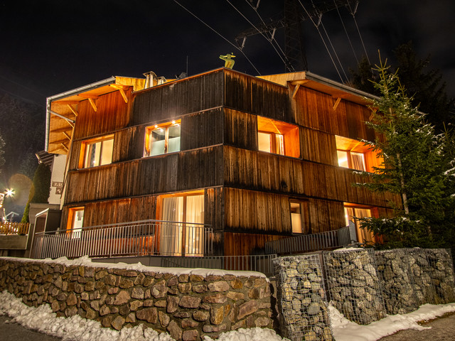 Chalet Artemis: luxury on another level in St Anton am Arlberg