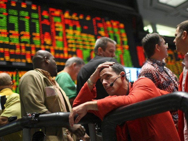 Here's a wrap of what happened in the markets this weeks