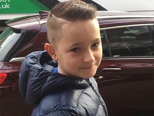 Bridlington boy 12 becomes 3rd member of family to die in car crash after father and stepfather died