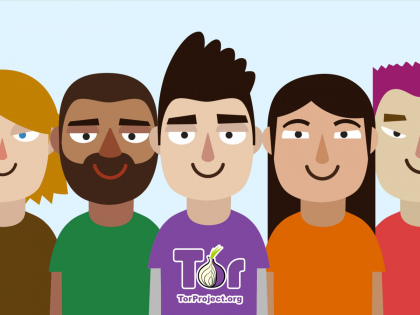 """Tor """"can't build free and open source tools"""" and stop racists from using them"""