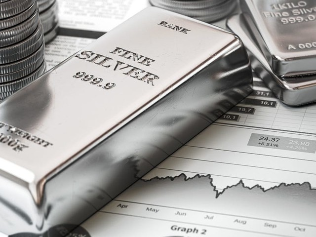 Is silver a good investment? A beginner's guide to silver and the role it can play in your portfolio