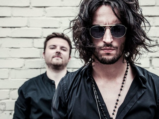 Listen to This! London Rockers Leontas Drop New Single Rhythm and Blues
