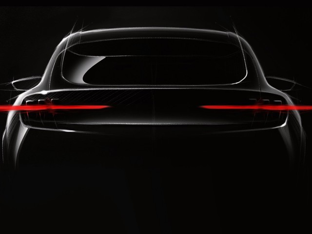 Ford Mustang-inspired electric concept to debut this year