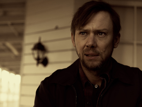 Jimmi Simpson Says 'Perpetual Grace, LTD' Is Like 'City of Lost Children' – But With a Love Story