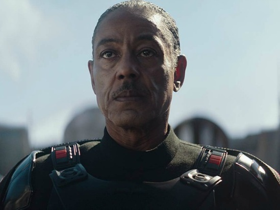 'The Mandalorian': What You Need to Know About Moff Gideon's Weird Sword